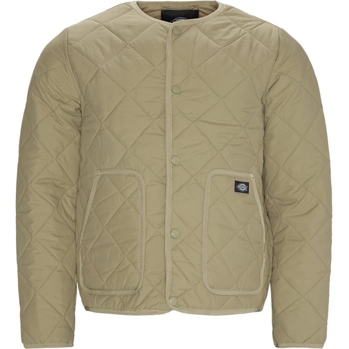 Killan Jacket - Jackor - Regular - Sand