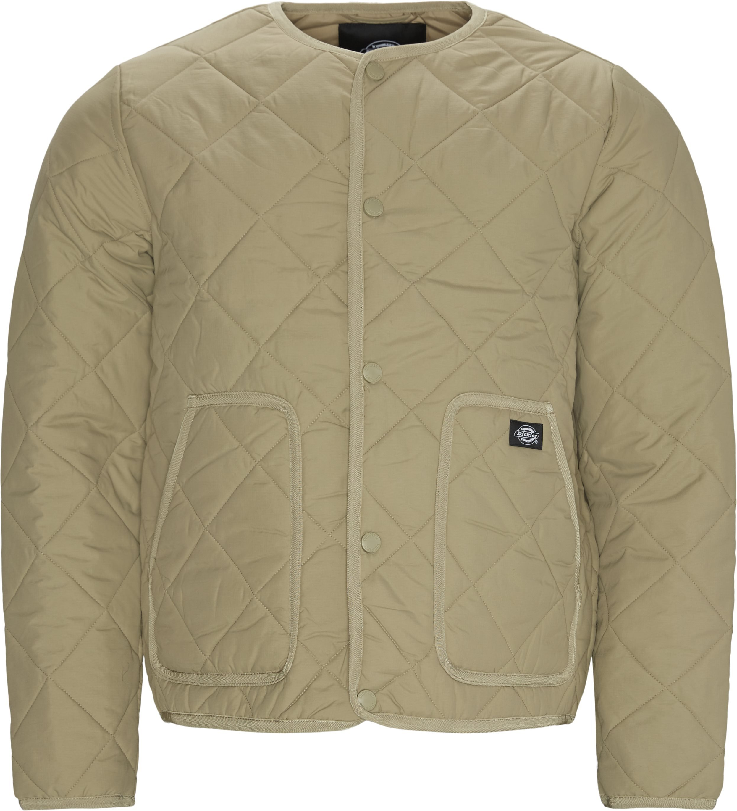 Killan Jacket - Jakker - Regular - Sand