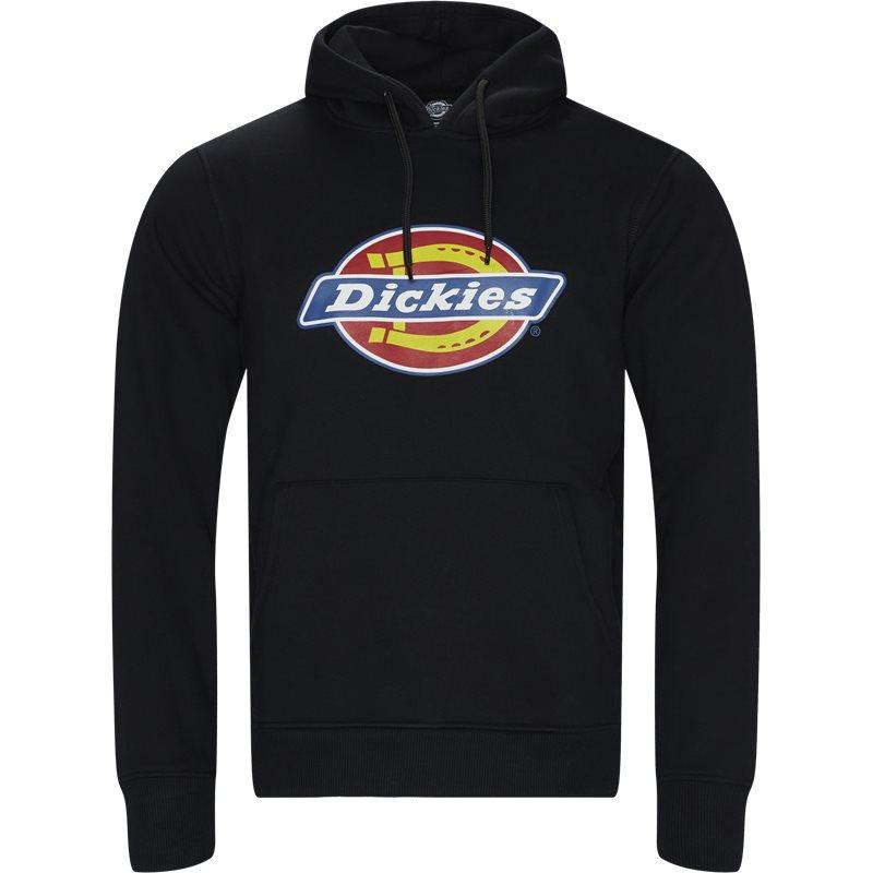 Dickies san antonio hoodie sort fra dickies fra quint.dk
