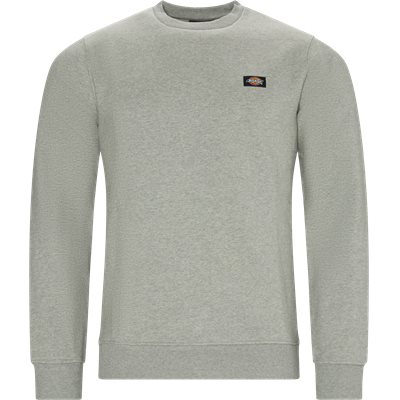 New Jersey Crewneck Sweatshirt Regular | New Jersey Crewneck Sweatshirt | Grå