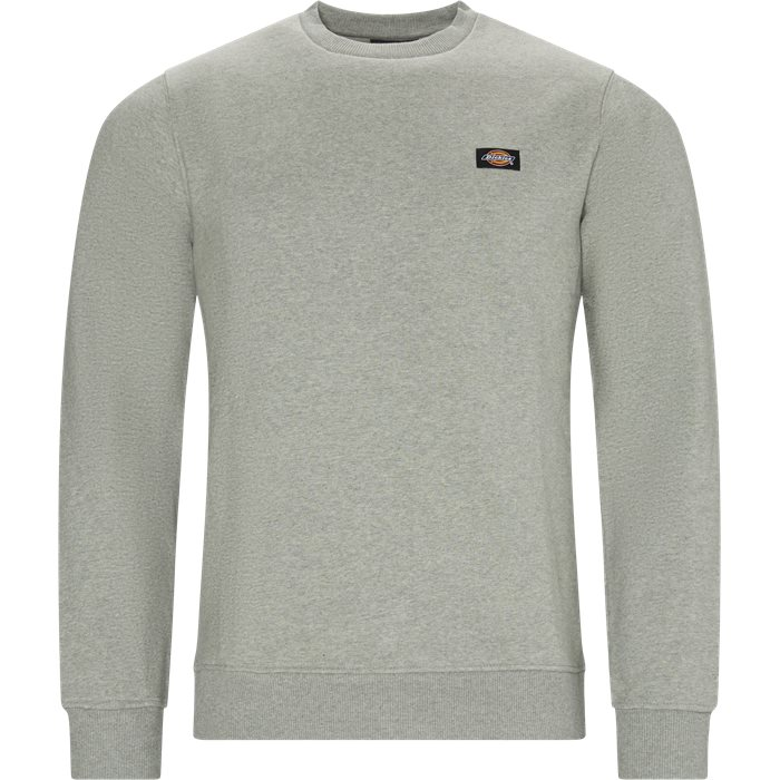 New Jersey Crewneck Sweatshirt - Sweatshirts - Regular - Grå