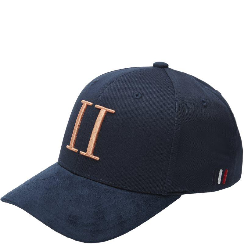 les deux – Les deux - baseball cap suede ii fra kaufmann.dk