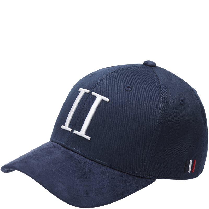 les deux – Les deux - baseball cap suede ii på kaufmann.dk
