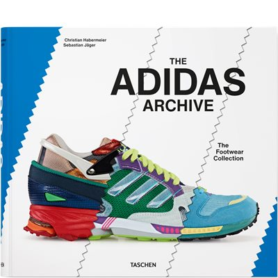 The Adidas Archive - The Footwear Collection The Adidas Archive - The Footwear Collection | Hvid