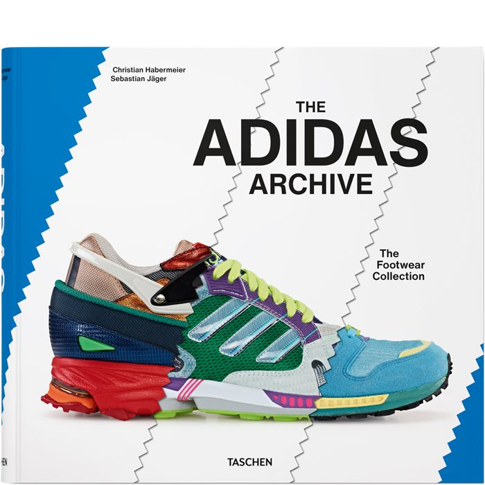 The Adidas Archive - The Footwear Collection - Accessories - Hvid