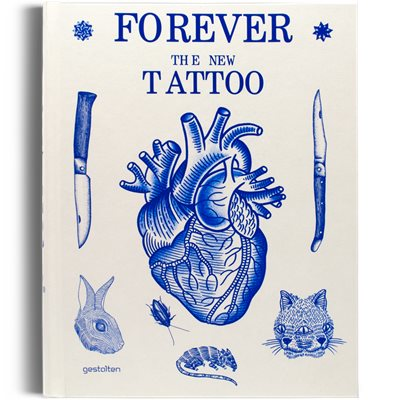 Forever - The New Tattoo Forever - The New Tattoo | Hvid