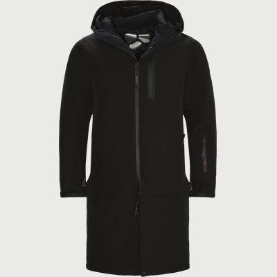 Kintsugi Jacket Modern fit | Kintsugi Jacket | Sort