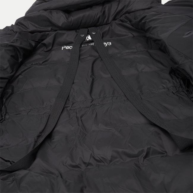 Seagu Down Jacket
