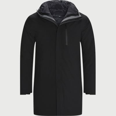 Urban Jacket Regular | Urban Jacket | Black