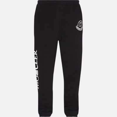 Sweatpants Oversized | Sweatpants | Sort