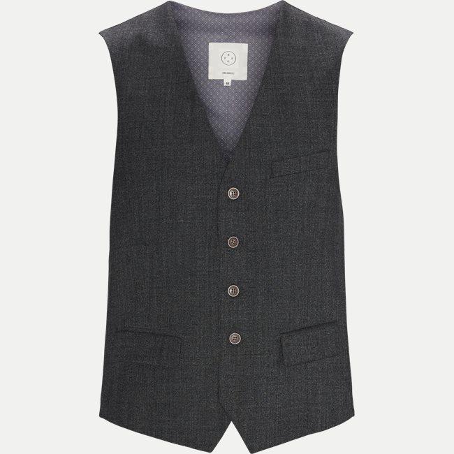 Wesley Vest