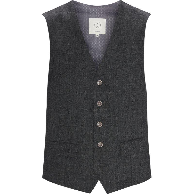 2blind2c - Wesley Vest
