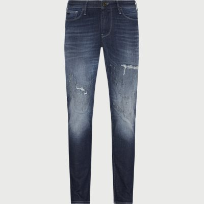 J06 Jeans Slim   J06 Jeans   Denim