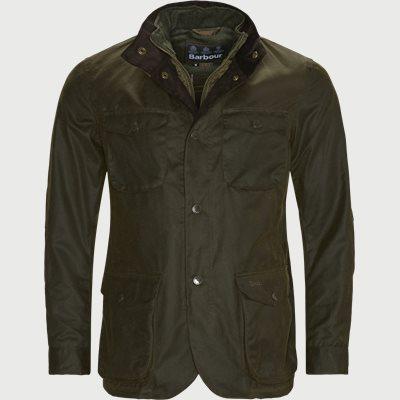 Ogston Vax Jacket Regular | Ogston Vax Jacket | Army