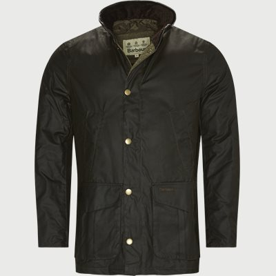 Hereford Jacket Regular | Hereford Jacket | Army