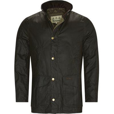 Hereford Jacket Regular | Hereford Jacket | Army