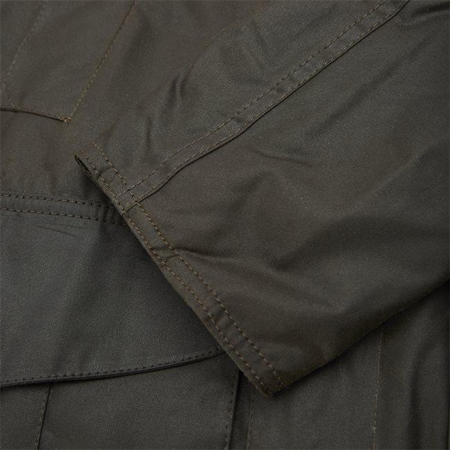 Hereford Jacket