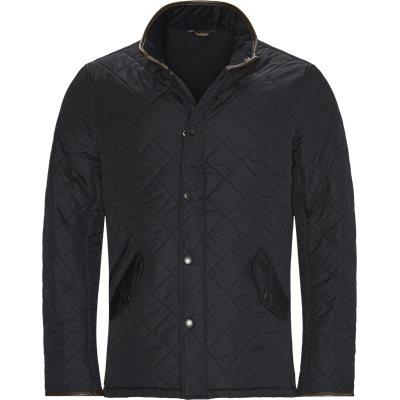 Powell Quilt Jacket Regular | Powell Quilt Jacket | Blå