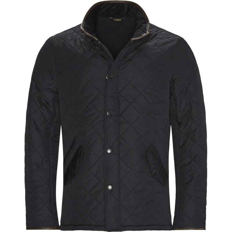 barbour – Barbour - powell quilt jacket på kaufmann.dk
