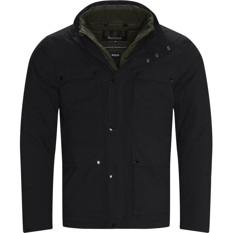 barbour – Barbour - lane jacket jakker på kaufmann.dk
