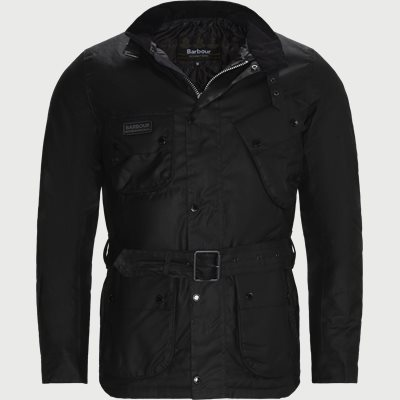 New SL International Wax Jacket  Regular | New SL International Wax Jacket  | Sort