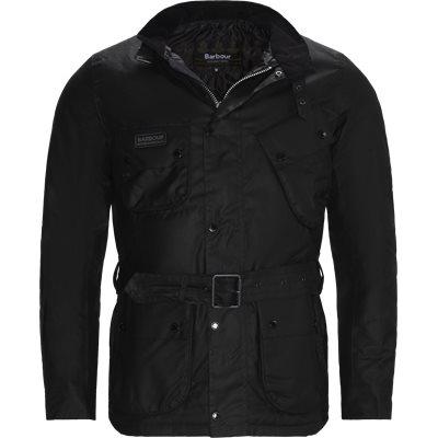 New SL International Wax Jacket  Regular | New SL International Wax Jacket  | Sort