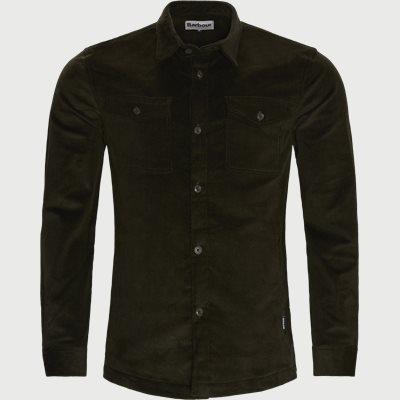Cord Overshirt Regular fit | Cord Overshirt | Armé