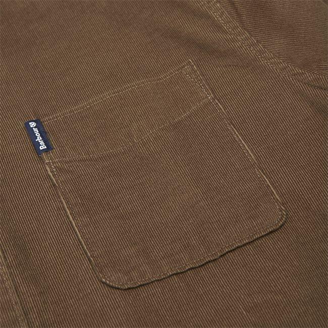 Cord 2 Skjorte