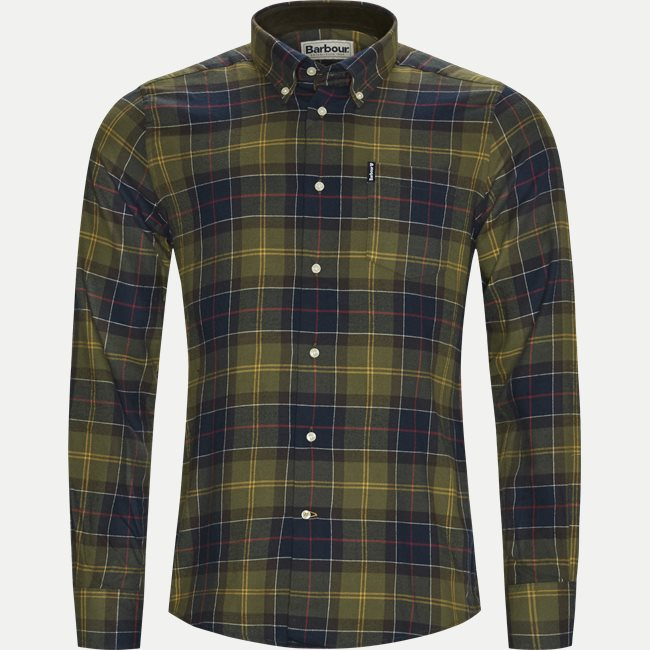 Tartan 3 Skjorte