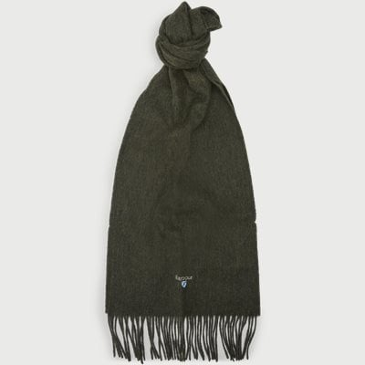 Plain Lambswool Scarf Plain Lambswool Scarf | Army
