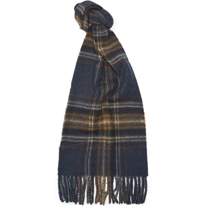 barbour Barbour - elwood scarf på kaufmann.dk