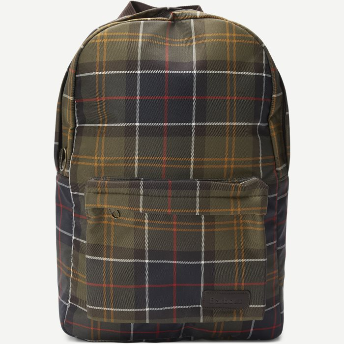 Torridon Back Pack - Bags - Army