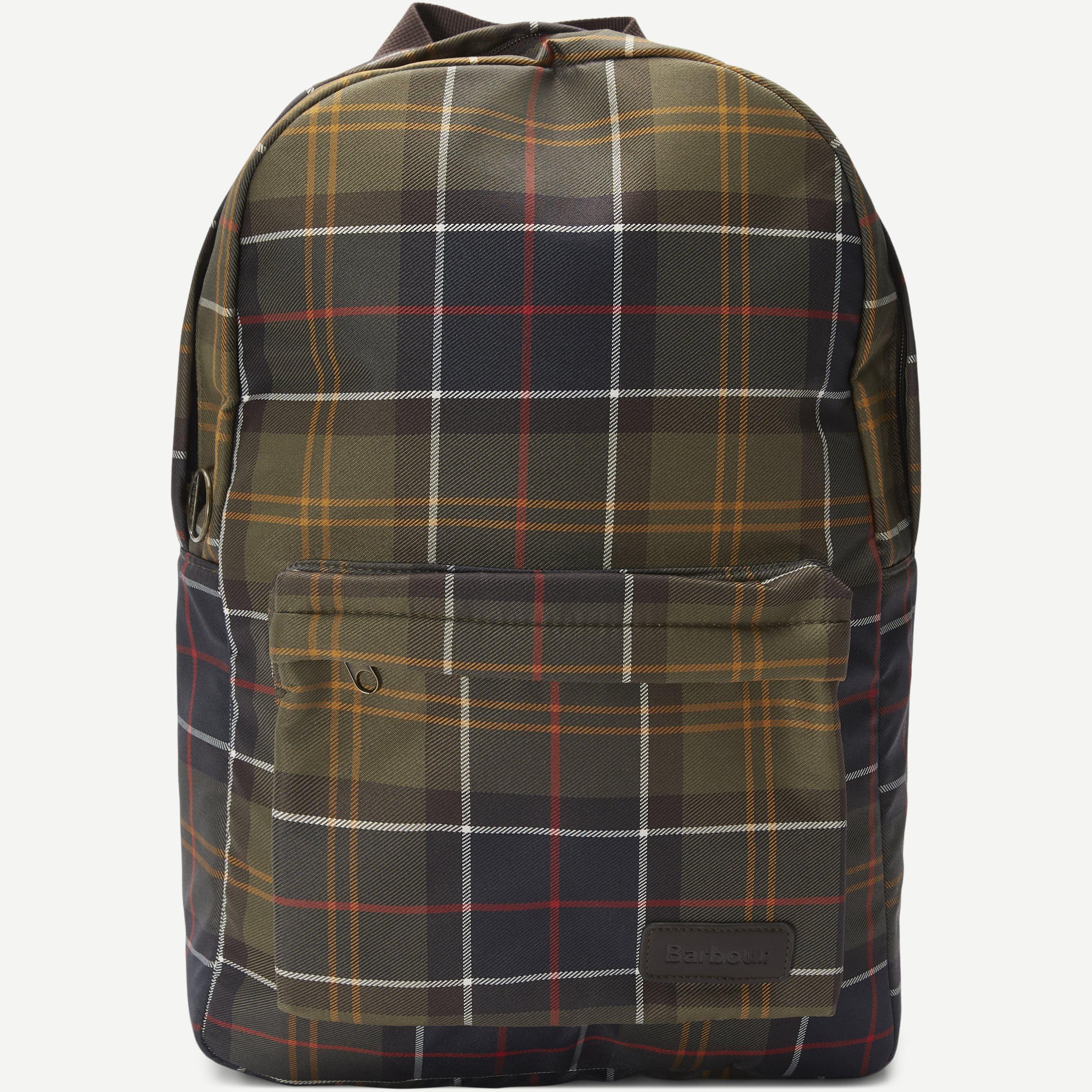 Torridon Back Pack - Väskor - Armé