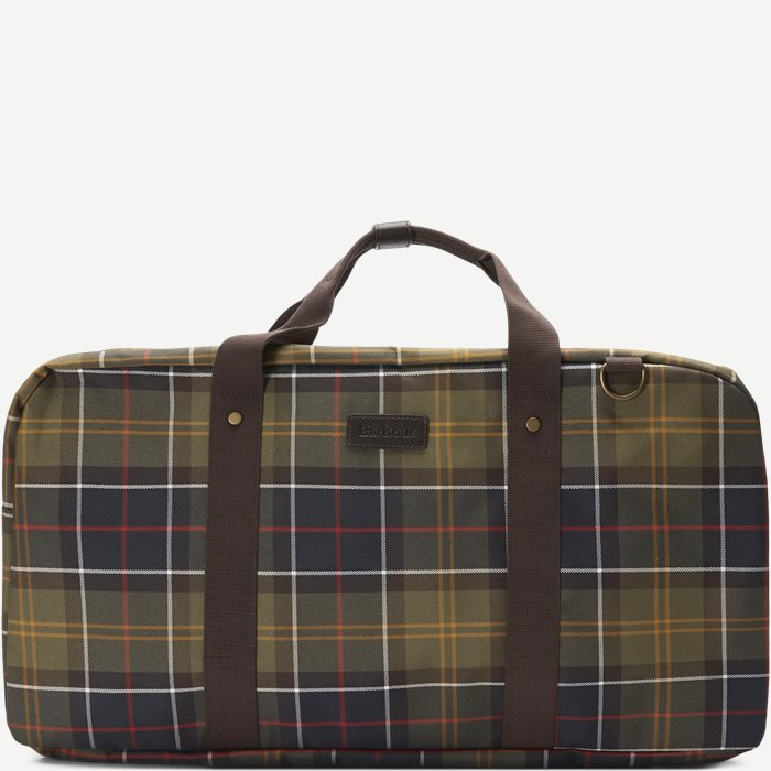 Torridon Holdall Weekend Bag - Bags - Army