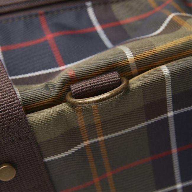 Torridon Holdall Weekend Bag