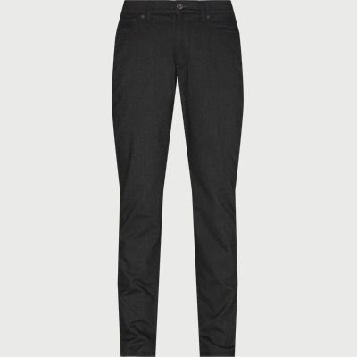 Cadiz Jeans Straight fit | Cadiz Jeans | Grey