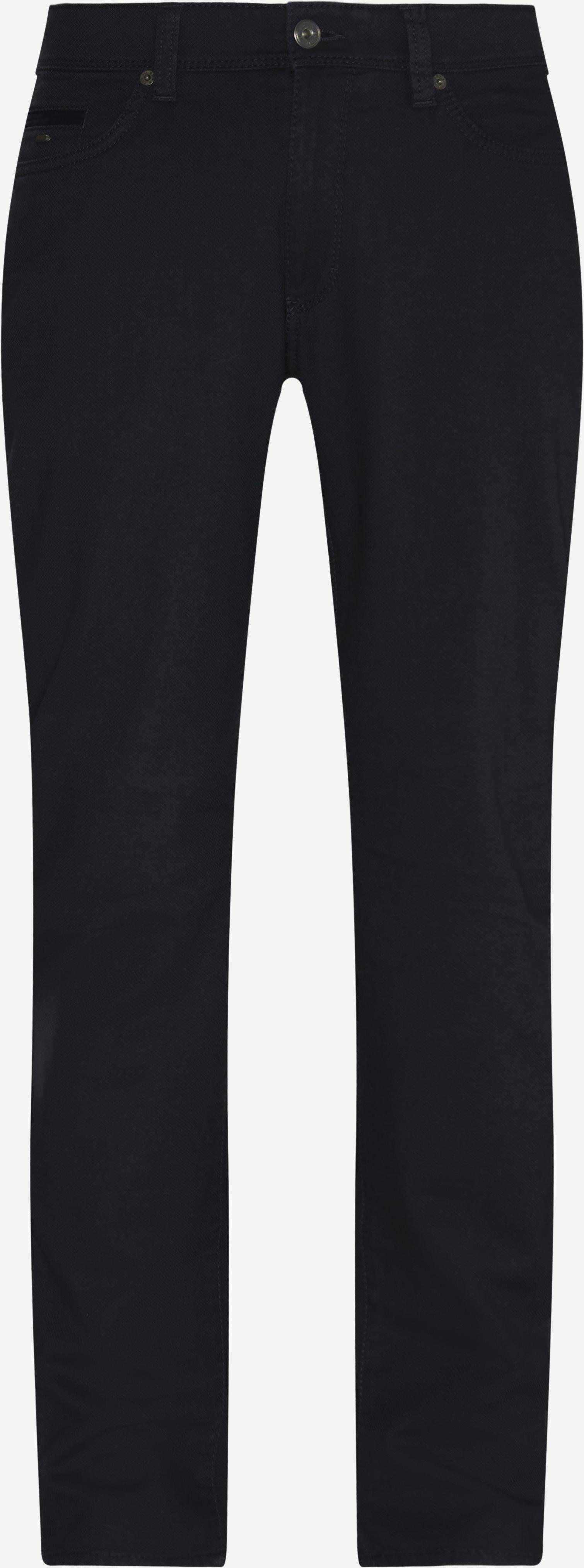 Jeans - Straight fit - Jeans-Blau