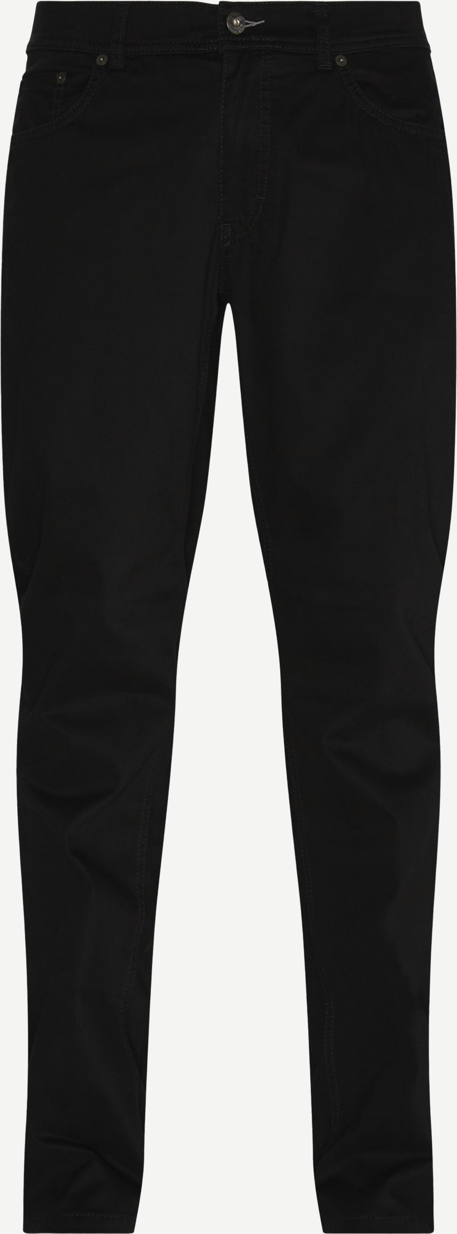 Cooper Jeans - Jeans - Regular - Svart