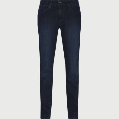 Straight fit | Jeans | Jeans-Blau