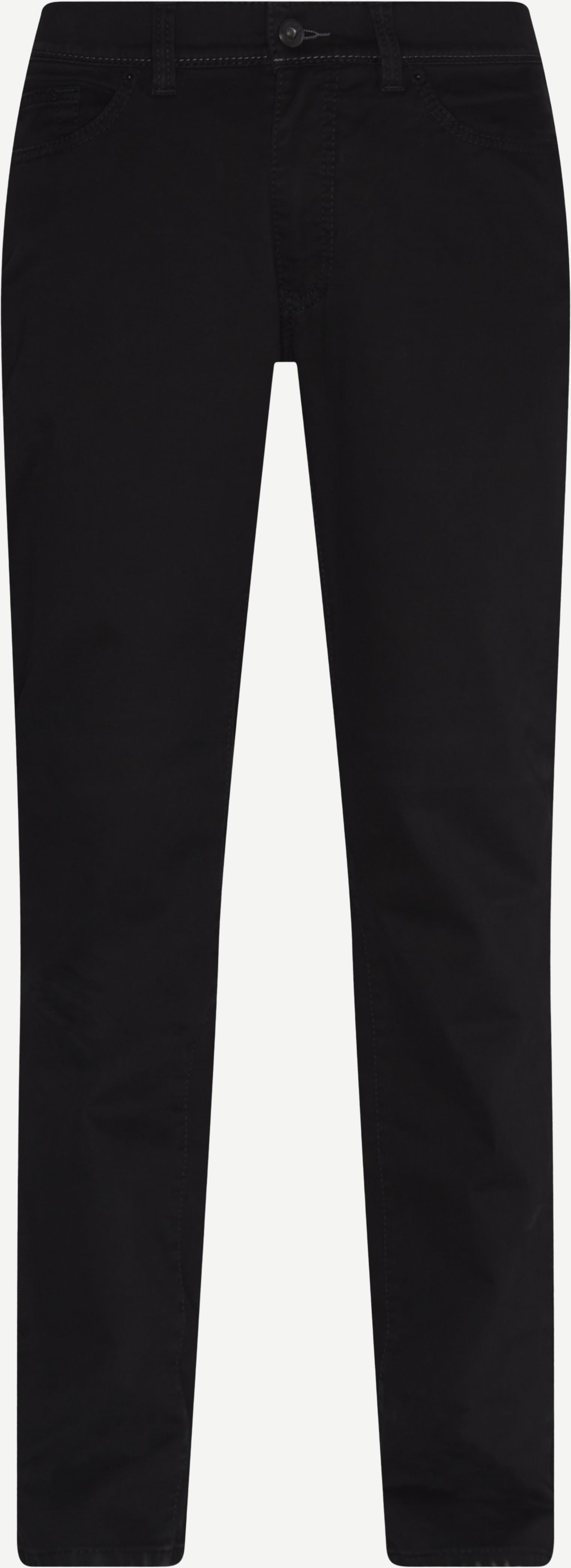 Cadiz Jeans - Jeans - Straight fit - Black