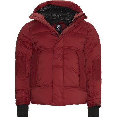 Jackets | Red