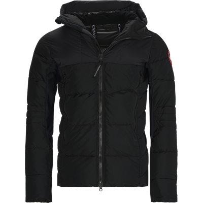 Jackets | Black