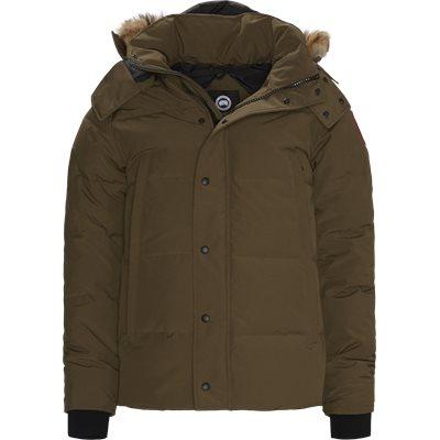 Jackets | Green