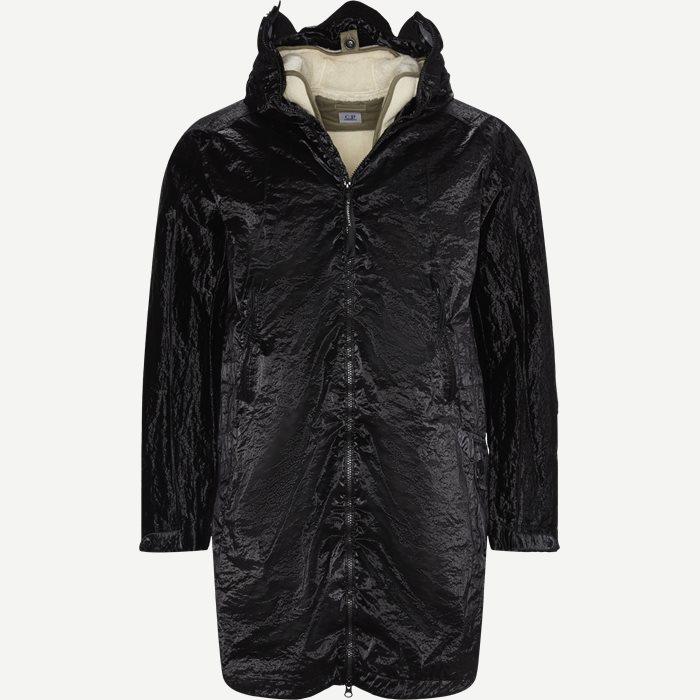 Taylon L Jacket - Jackets - Regular - Black