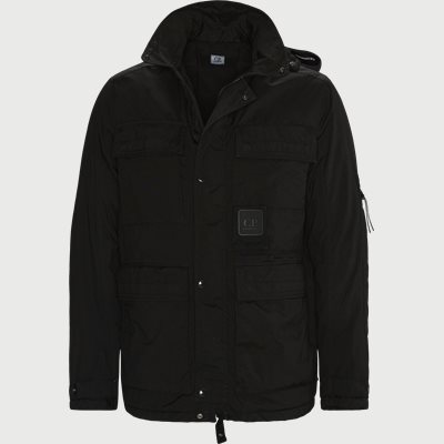 Taylon P Jacket Regular fit | Taylon P Jacket | Sort