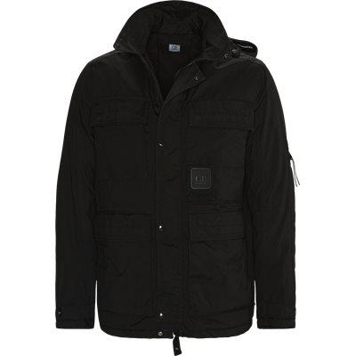 Taylon P Jacket Regular fit | Taylon P Jacket | Sort