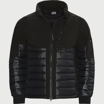 Regular | Jackets | Black