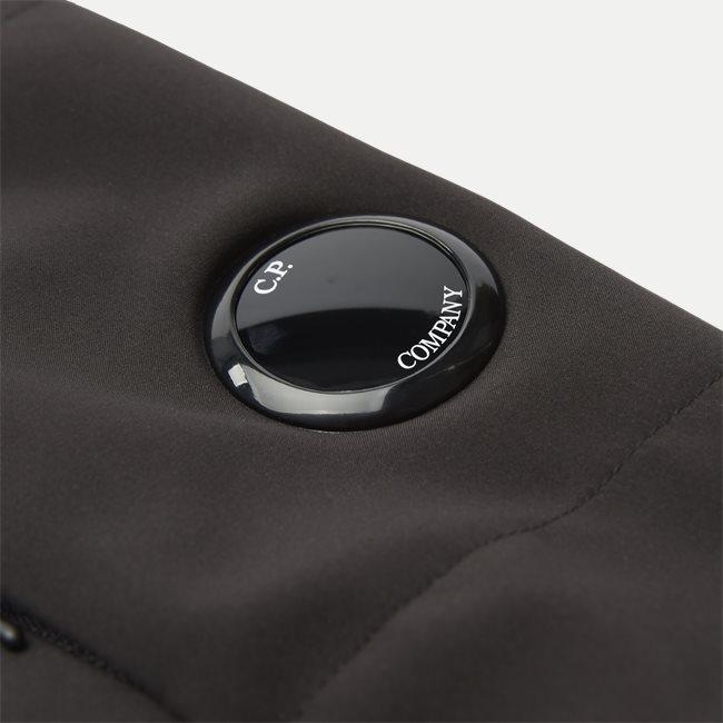 Shell Lens Logo Jacket