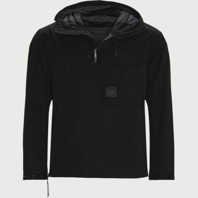 Regular fit | Jakker | Sort