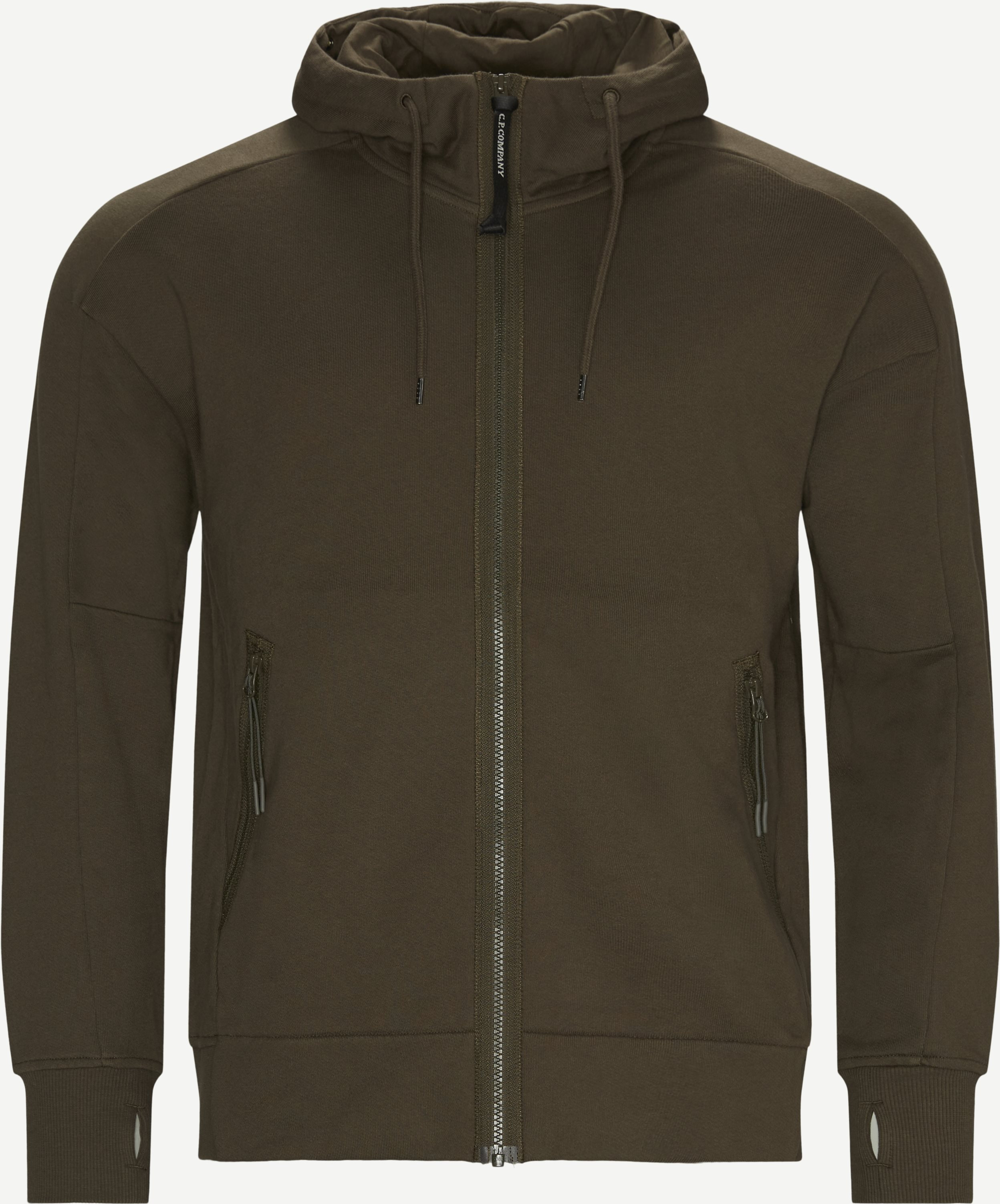 Sweatshirts - Regular - Army